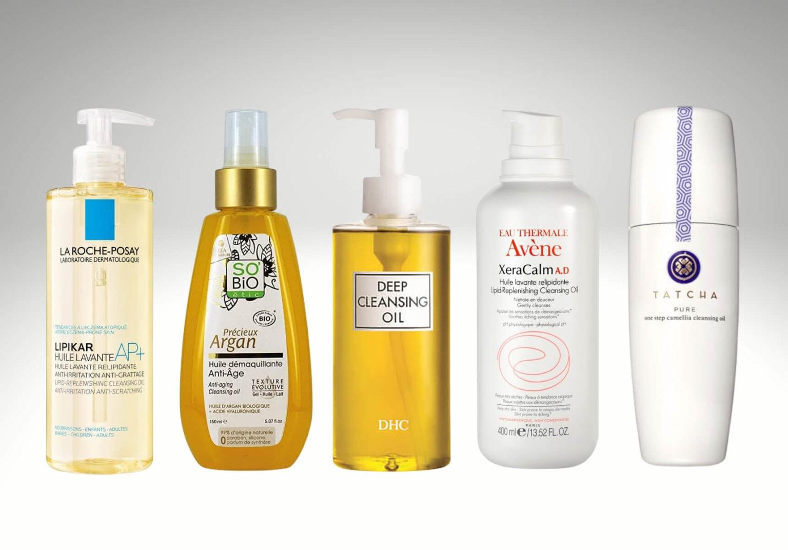 miglior-olio-detergente-per-viso