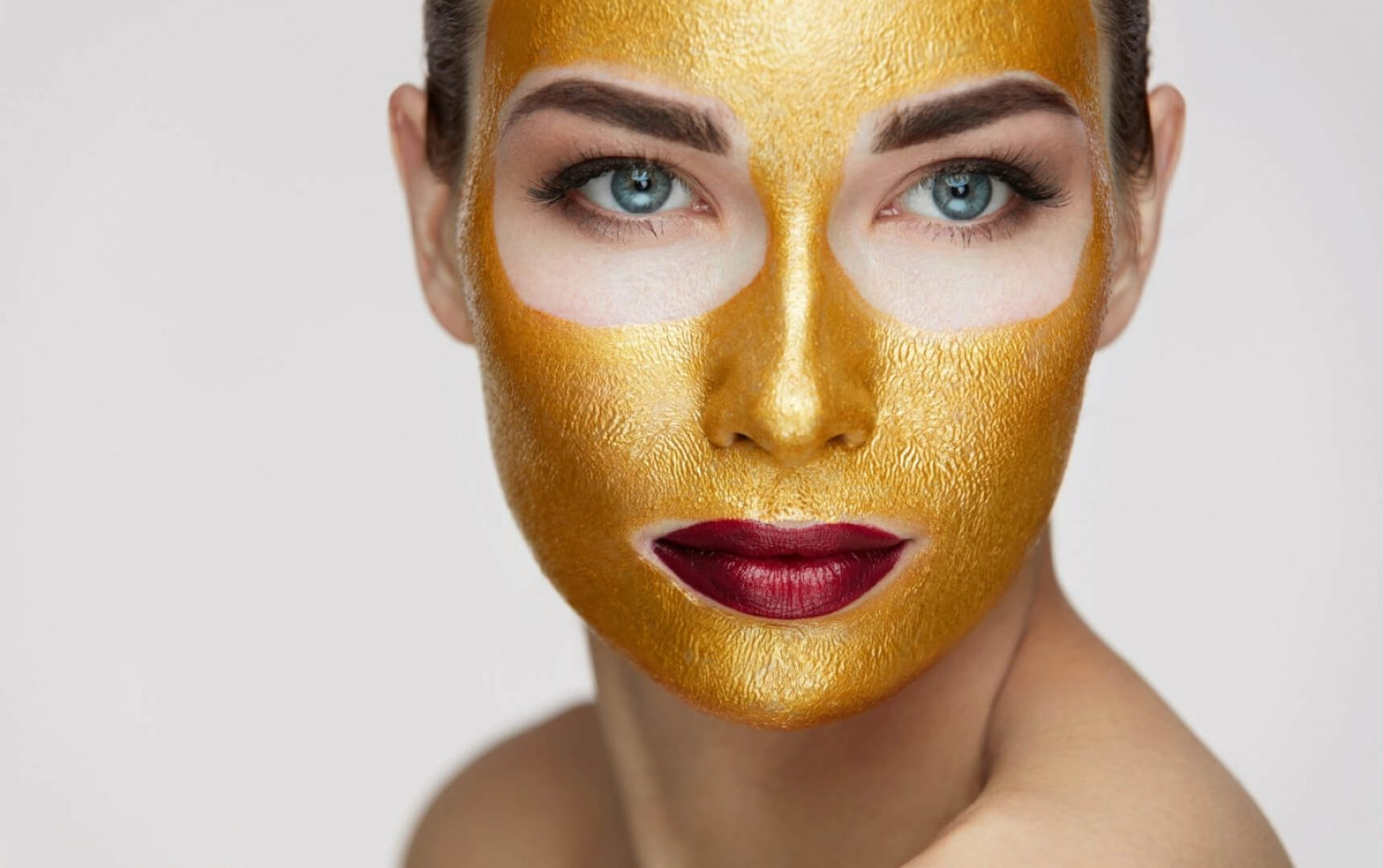 migliore maschera d'oro