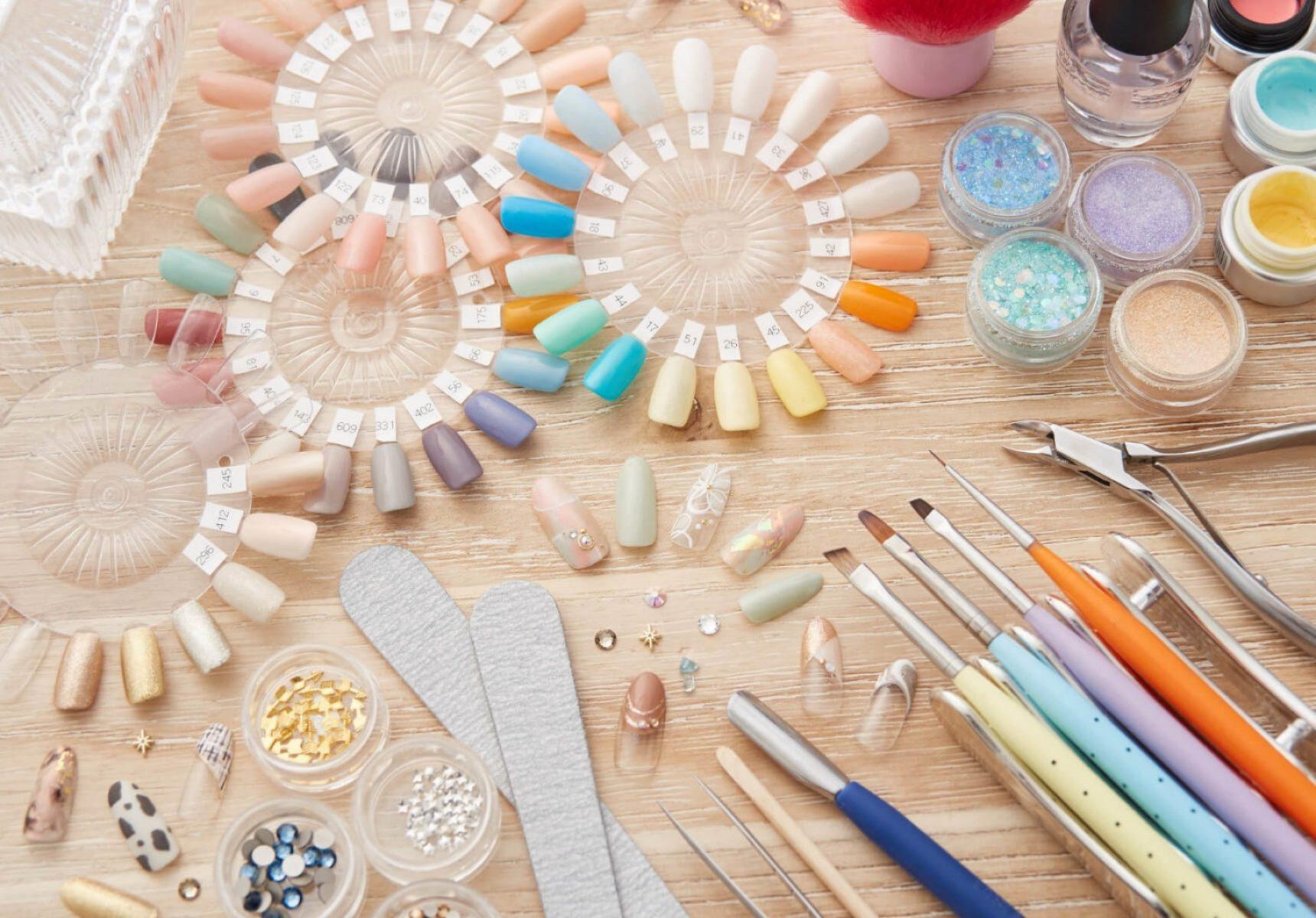 migliore-penna-per-nail-art